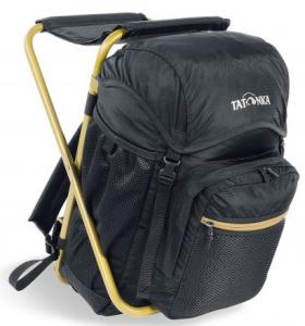 Рюкзак-стул Tatonka Fischerstuhl black/bronze (TAT 2295.030)