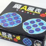 фото Игрушка-головоломка LingAo Magic Clock blue #3
