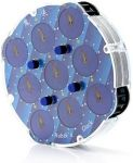 фото Игрушка-головоломка LingAo Magic Clock blue #2
