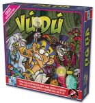 Настольная игра Feelindigo 'Vudu'