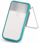 Фонарь-зарядка BioLite PowerLight PowerLight Mini teal (BL PLB1003)