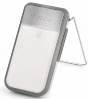 Фонарь-зарядка BioLite PowerLight Mini gray (BL PLB1002)