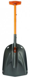 Лопата Black Diamond Hard Deploy 3 Shovel (BD 102184)