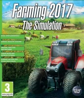 игра Professional Farmer 2017 PC