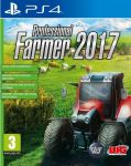 игра Professional Farmer 2017 PS4