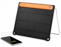 Солнечная батарея BioLite SolarPanel 5 с аккумулятором (BL SPA1001)