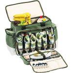 фото Пикниковый набор посуды на 6 персон 'Ranger', с термосумкой (НВ6-520) (RA 9902) #2