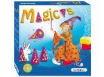 Игра настольная 'Магия' Beleduc