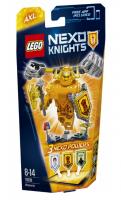 Конструктор LEGO 'Аксель - Абсолютная Сила' (70336)