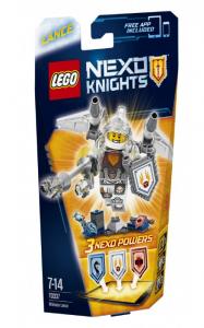 Конструктор LEGO 'Ланс - Абсолютная Сила' (70337)