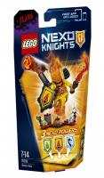 Конструктор LEGO 'Флама - Абсолютная Сила' (70339)