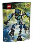 Конструктор LEGO 'Монстр Ураган' (71314)