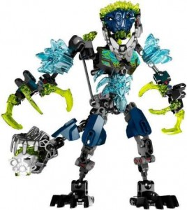 фото Конструктор LEGO 'Монстр Ураган' (71314) #3