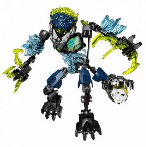 фото Конструктор LEGO 'Монстр Ураган' (71314) #2