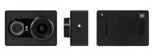 фото Экшн-камера Xiaomi Yi Sport Basic International Edition Black #2