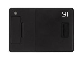 фото Экшн-камера Xiaomi Yi Sport Basic International Edition Black #5