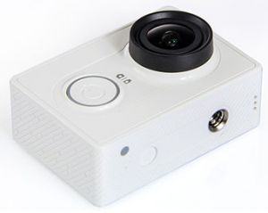фото Экшн-камера Xiaomi Yi Sport Travel International Edition, Remote control. White #4