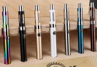 Подарок Электронная сигарета LSS G1 Subhom Starter Kit