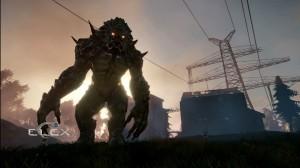 скриншот Elex PS4 - Русская версия #2