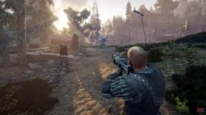 скриншот Elex PS4 - Русская версия #5