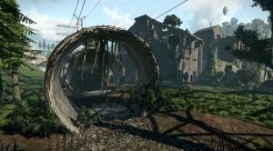 скриншот Elex PS4 - Русская версия #7