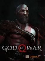 игра God of War 4 PS3