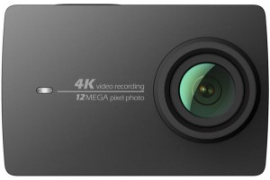 Экшн-камера Xiaomi Yi 4K International Edition. Black
