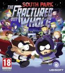 Игра Ключ для South Park The Fractured but Whole