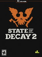 игра State of Decay 2 PC