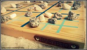 фото Стратегическая настольная игра Крестики-нолики Pro #4