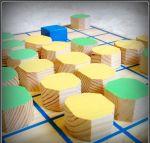Стратегическая настольная игра 'Отелло Реверси'