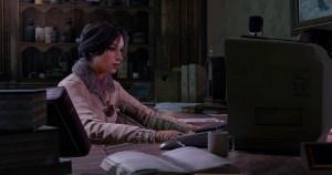 скриншот Syberia 3. Коллекционное издание PS4 #7