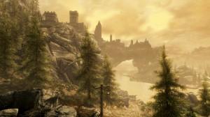 скриншот Elder Scrolls 5: Skyrim. Special Edition PS4 - Русская версия #2