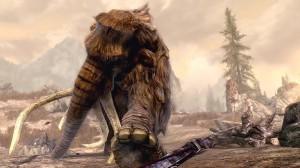 скриншот Elder Scrolls 5: Skyrim. Special Edition PS4 - Русская версия #5