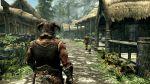 скриншот Elder Scrolls 5: Skyrim. Special Edition PS4 - Русская версия #6