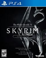 игра Elder Scrolls 5: Skyrim. Special Edition PS4 - Русская версия