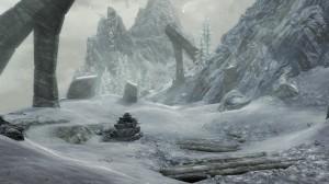 скриншот Elder Scrolls 5: Skyrim. Special Edition PS4 - Русская версия #3