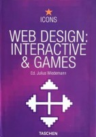Книга Web Design: Interactive & Games