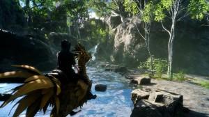 скриншот Final Fantasy 15. Day One Edition Xbox One #8