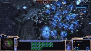 скриншот  Ключ для StarCraft 2: Legacy of the Void - RU #3