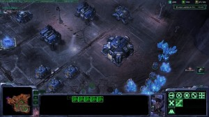 скриншот  Ключ для StarCraft 2: Wings Of Liberty - RU #4