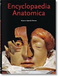Книга Encyclopaedia Anatomica