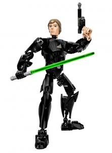 фото Конструктор LEGO Люк Скайуокер (75110) #2