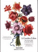 Книга A Garden Eden: Masterpieces of Botanical Illustration