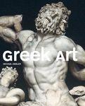 Книга Greek Art