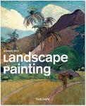 Книга Landscape Painting