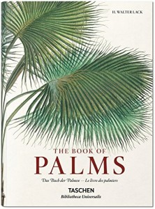 Книга Martius: The Book of Palms