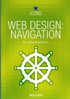 Книга Web Design: Navigation