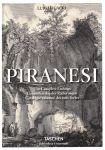 Книга Piranesi