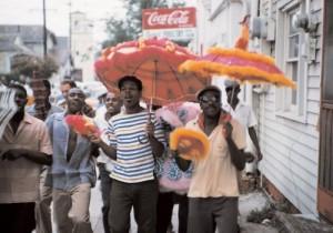 фото страниц New Orleans Jazzlife 1960 #5